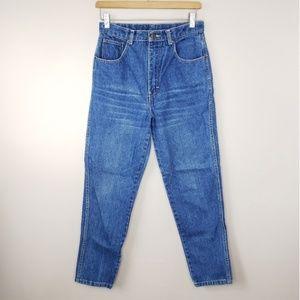 Vintage JAG | High Waisted Mom Jeans